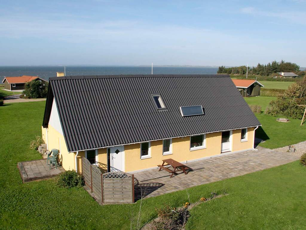 Detailbild von Ferienhaus No. 13220 in Vinderup