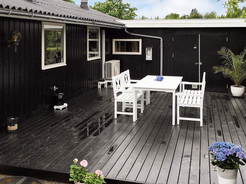 Zusatzbild Nr. 02 von Ferienhaus No. 13252 in Spøttrup