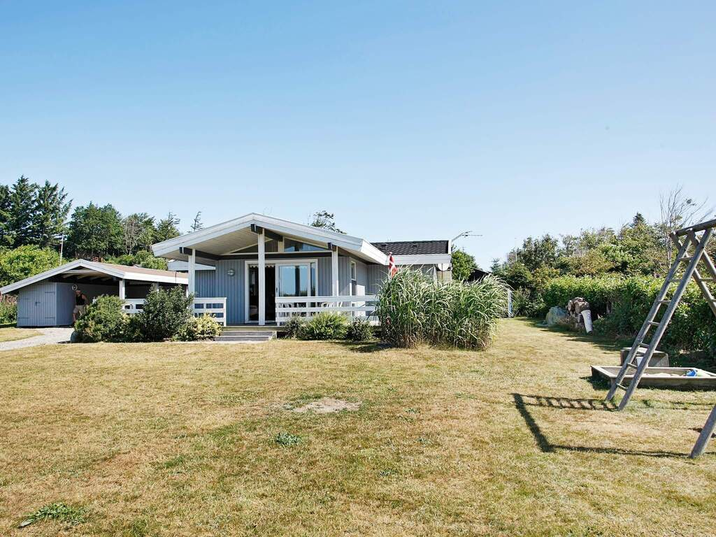 Zusatzbild Nr. 01 von Ferienhaus No. 13283 in Spøttrup