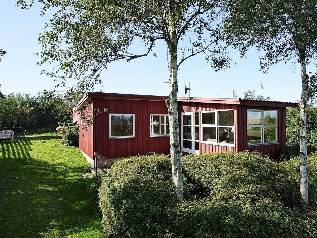 Detailbild von Ferienhaus No. 13331 in Roslev
