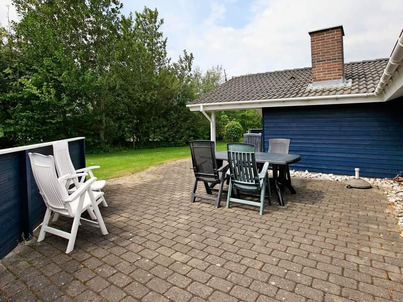 Umgebung von Ferienhaus No. 13664 in Hemmet