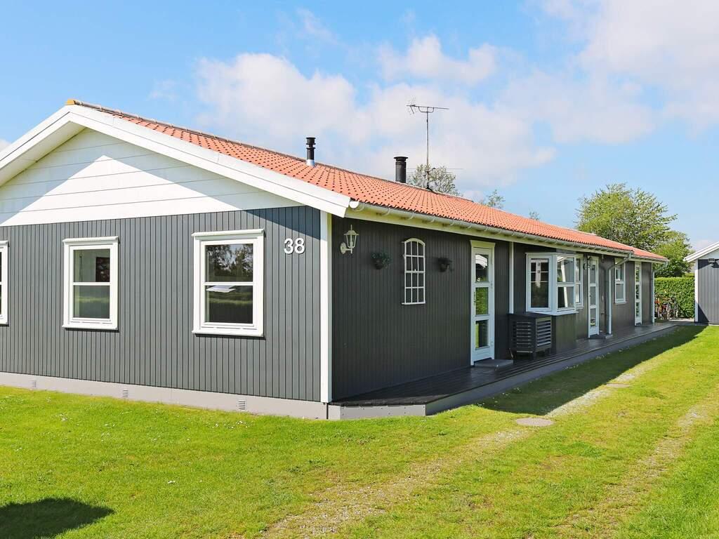 Detailbild von Ferienhaus No. 13813 in Hadsund