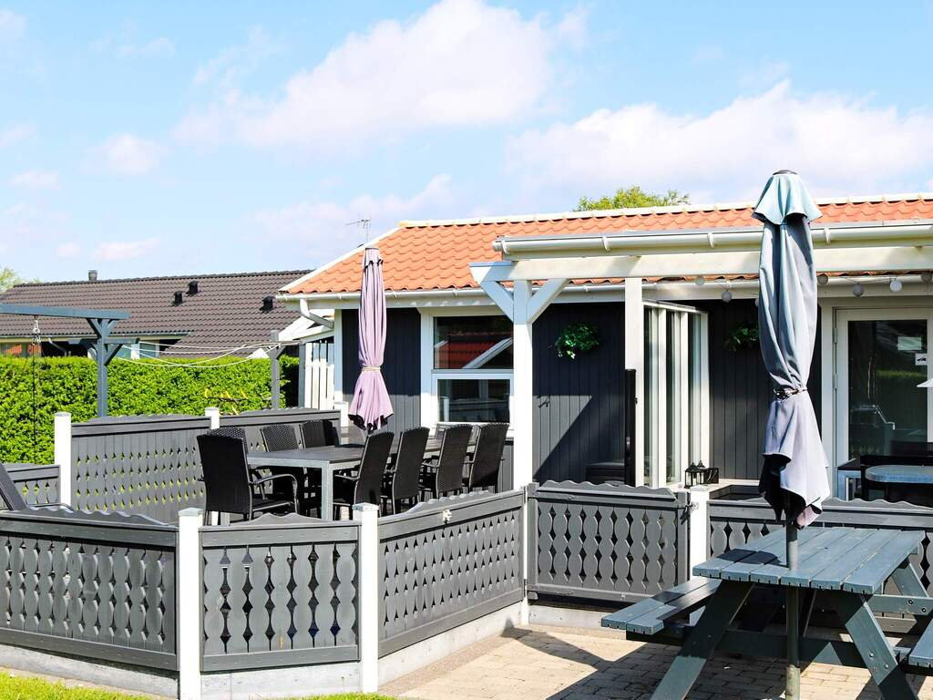 Zusatzbild Nr. 01 von Ferienhaus No. 13813 in Hadsund