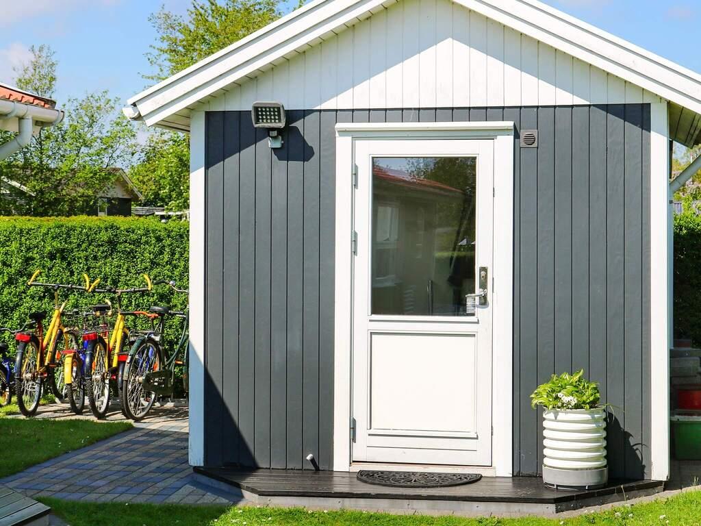 Zusatzbild Nr. 02 von Ferienhaus No. 13813 in Hadsund