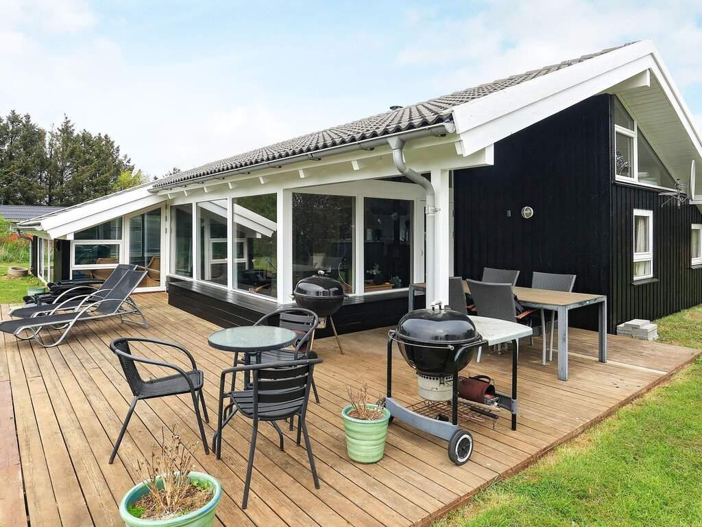 Detailbild von Ferienhaus No. 13839 in Hjørring