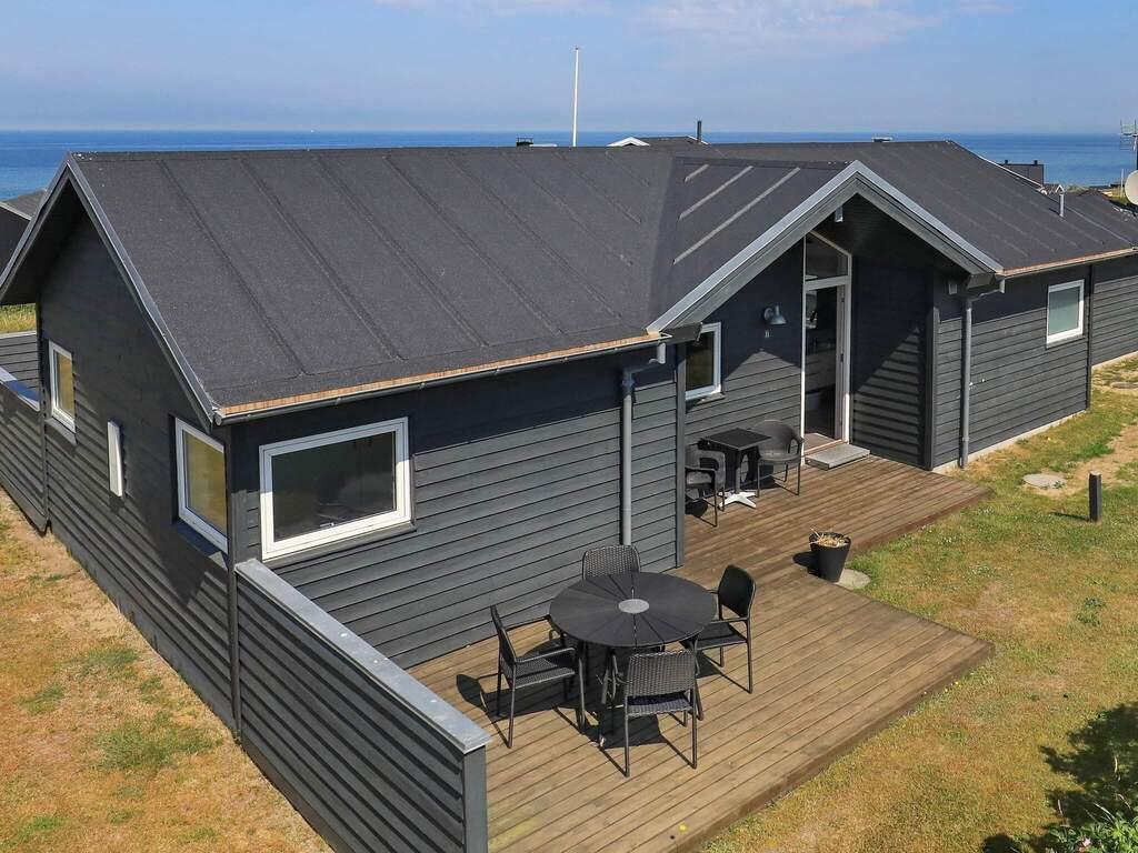 Detailbild von Ferienhaus No. 13850 in Hjørring