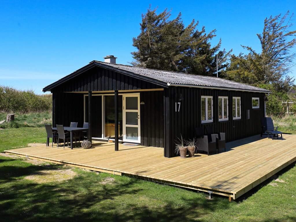 Detailbild von Ferienhaus No. 13857 in Hjørring
