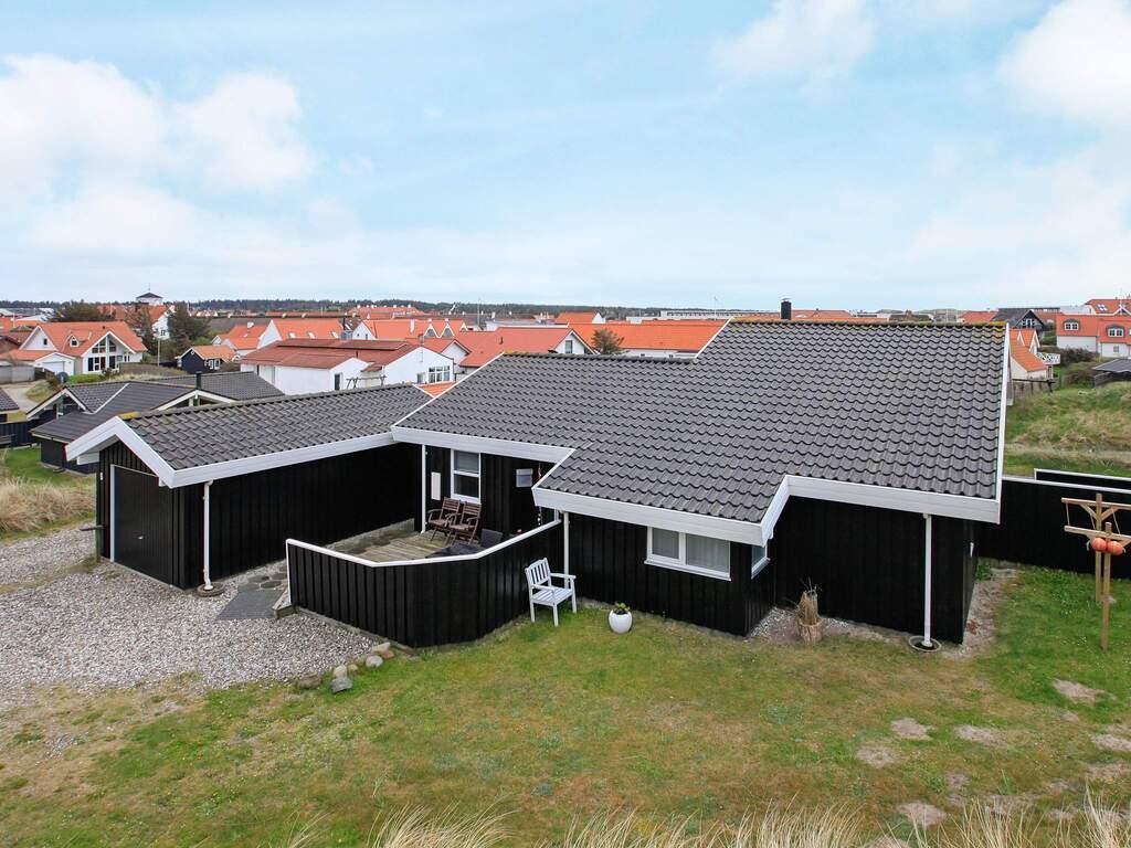 Detailbild von Ferienhaus No. 13896 in Blokhus