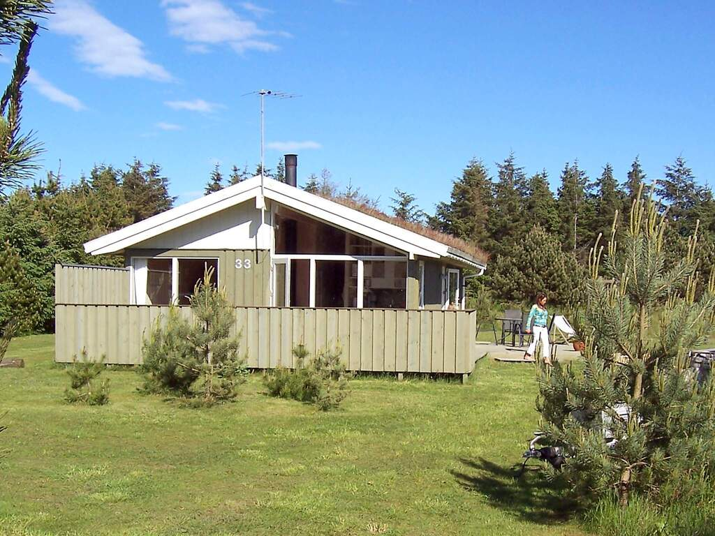 Umgebung von Ferienhaus No. 13923 in Pandrup