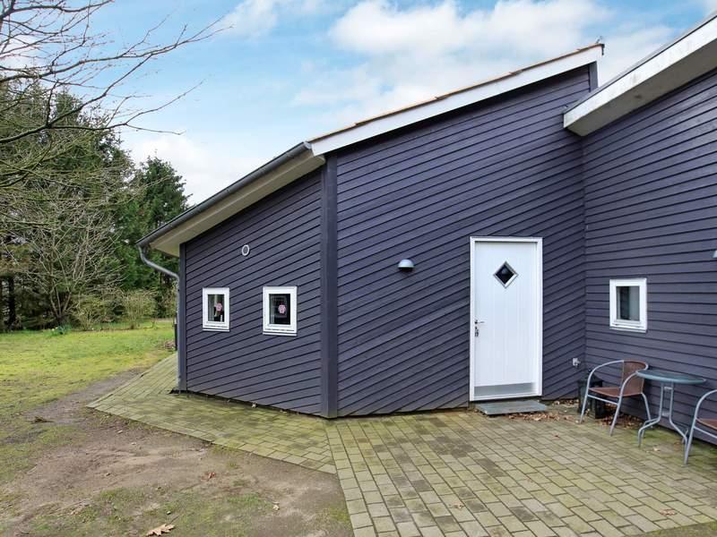 Umgebung von Ferienhaus No. 14201 in Toftlund