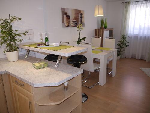 Küche, Eßzimmer