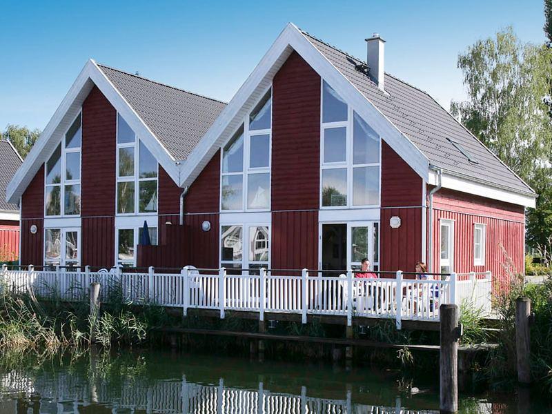 Detailbild von Ferienhaus No. 24506 in Wendisch RietZ