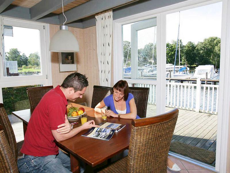 Zusatzbild Nr. 02 von Ferienhaus No. 24506 in Wendisch RietZ