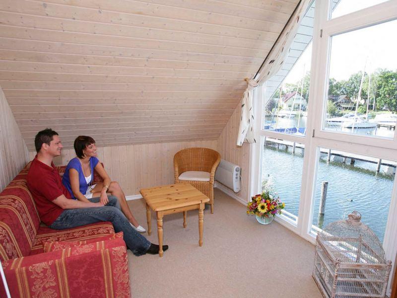 Zusatzbild Nr. 06 von Ferienhaus No. 24506 in Wendisch RietZ