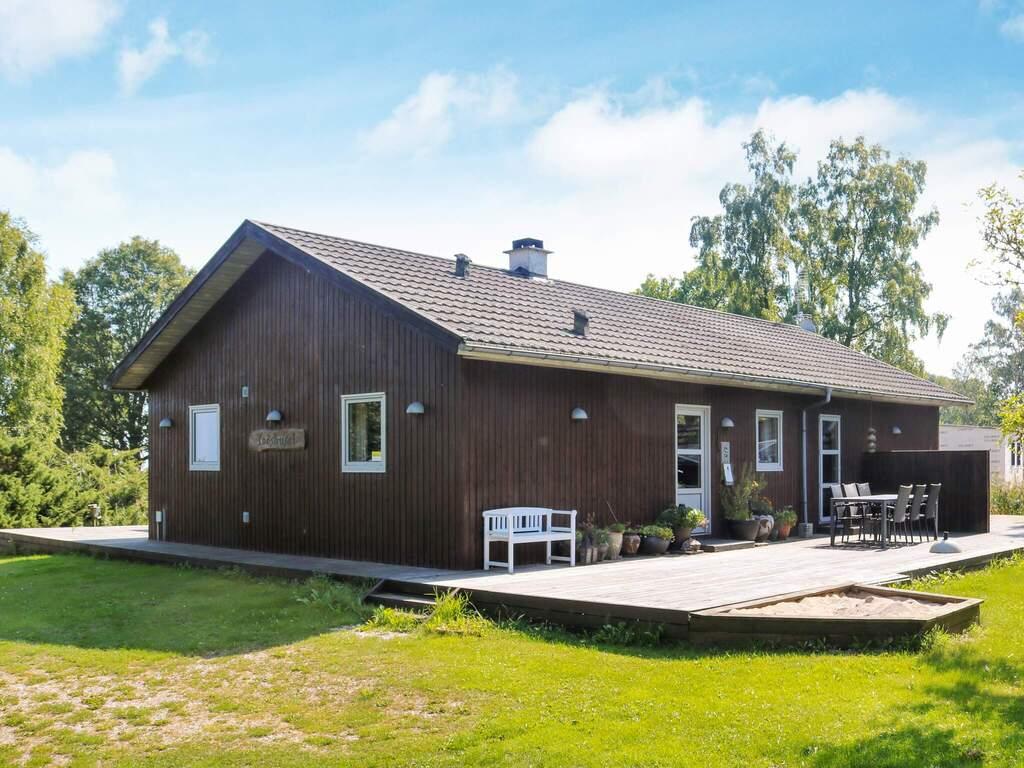 Zusatzbild Nr. 02 von Ferienhaus No. 24580 in Hadsund