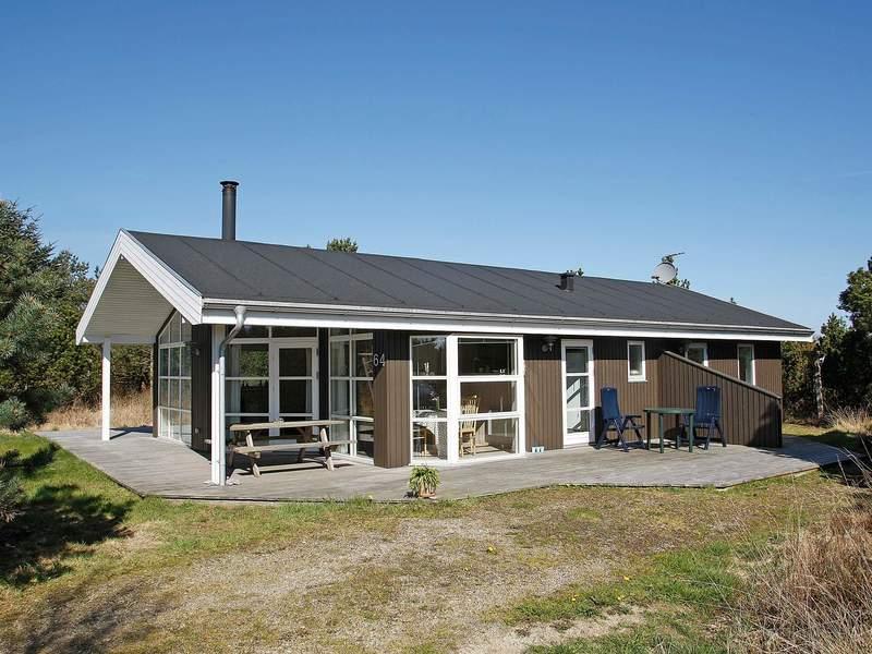 Umgebung von Ferienhaus No. 24581 in Fjerritslev