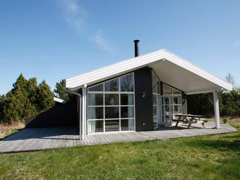 Zusatzbild Nr. 02 von Ferienhaus No. 24581 in Fjerritslev