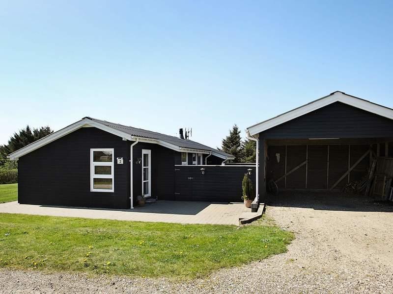 Umgebung von Ferienhaus No. 24710 in Løkken