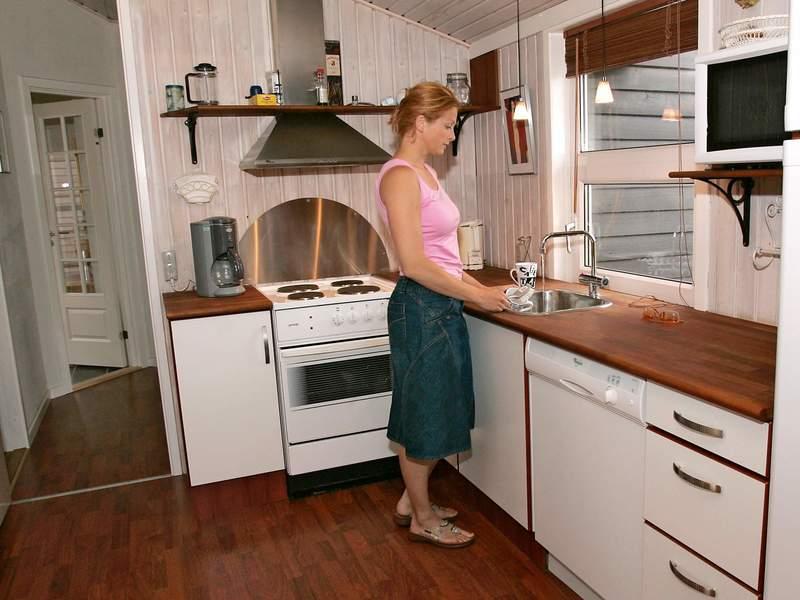Zusatzbild Nr. 06 von Ferienhaus No. 24710 in Løkken