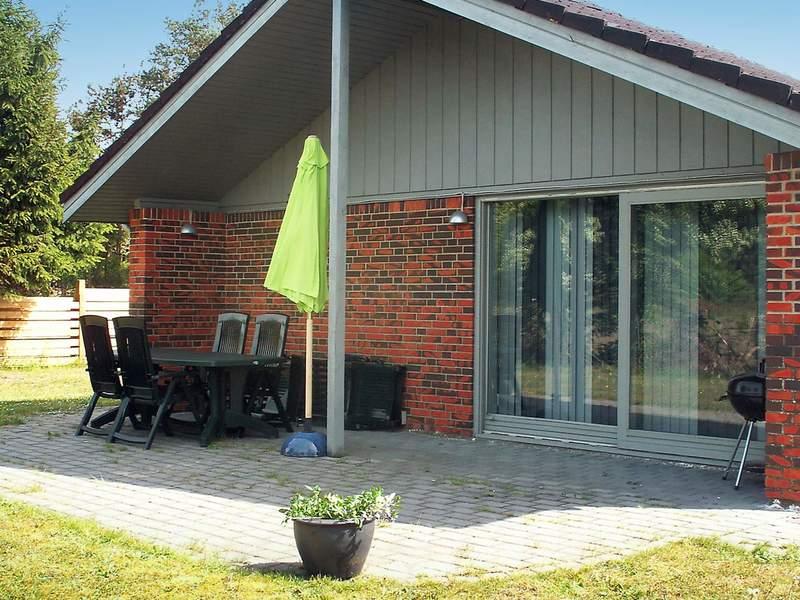 Detailbild von Ferienhaus No. 24798 in Toftlund