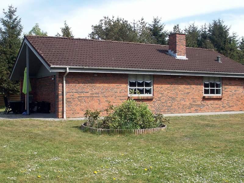 Umgebung von Ferienhaus No. 24798 in Toftlund