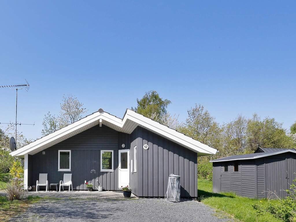 Detailbild von Ferienhaus No. 25046 in Gilleleje