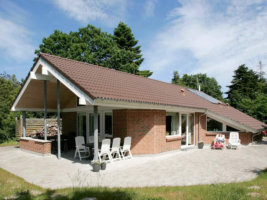 Detailbild von Ferienhaus No. 25079 in Hadsund