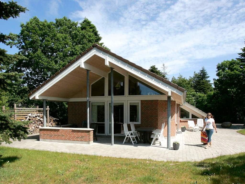 Zusatzbild Nr. 01 von Ferienhaus No. 25079 in Hadsund