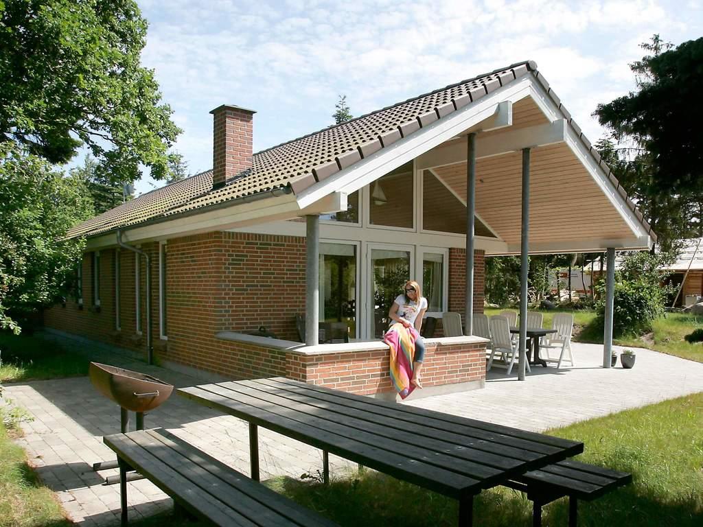 Zusatzbild Nr. 02 von Ferienhaus No. 25079 in Hadsund