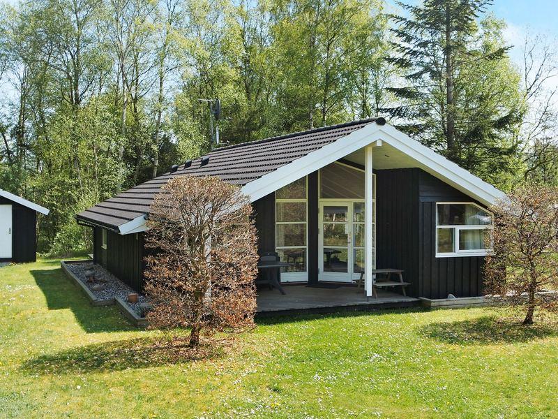 Detailbild von Ferienhaus No. 25143 in Hadsund