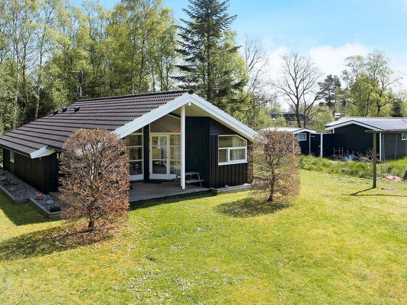 Zusatzbild Nr. 01 von Ferienhaus No. 25143 in Hadsund