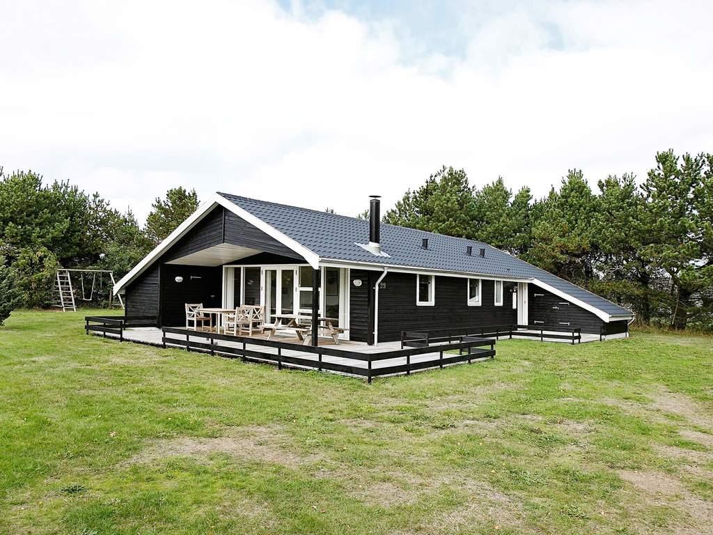 Detailbild von Ferienhaus No. 25193 in Storvorde
