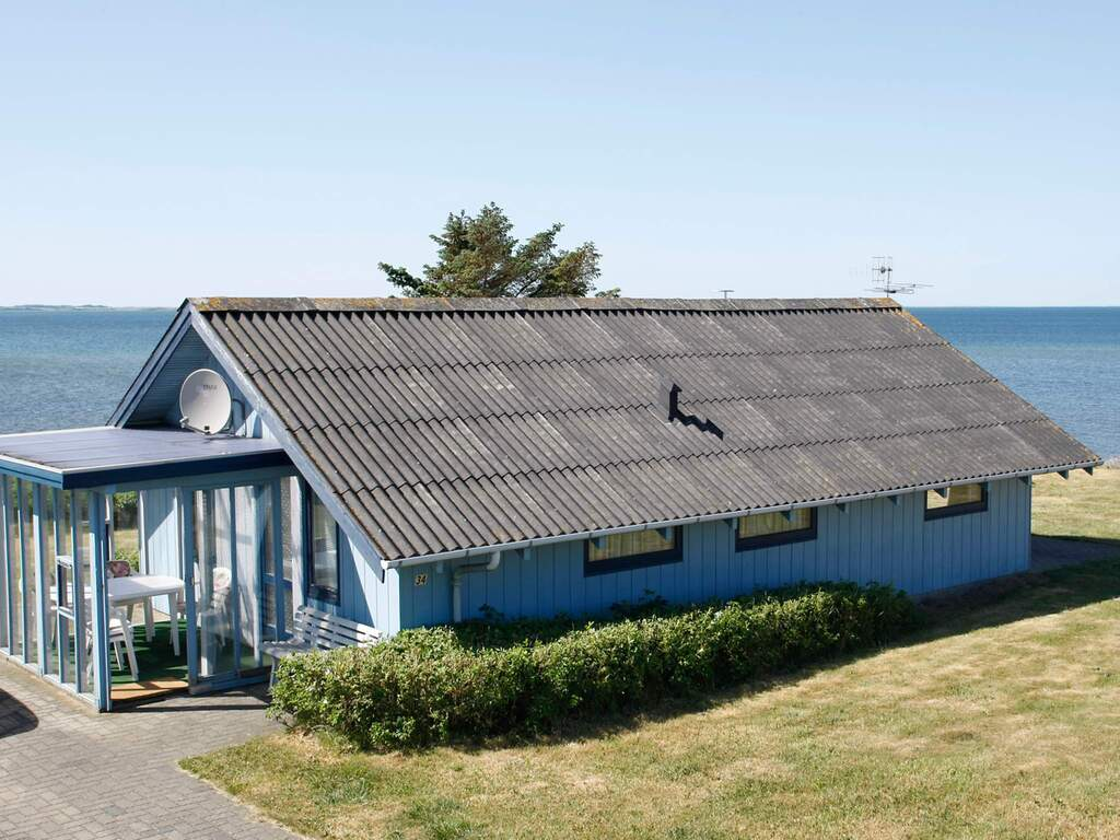 Detailbild von Ferienhaus No. 25257 in Vinderup