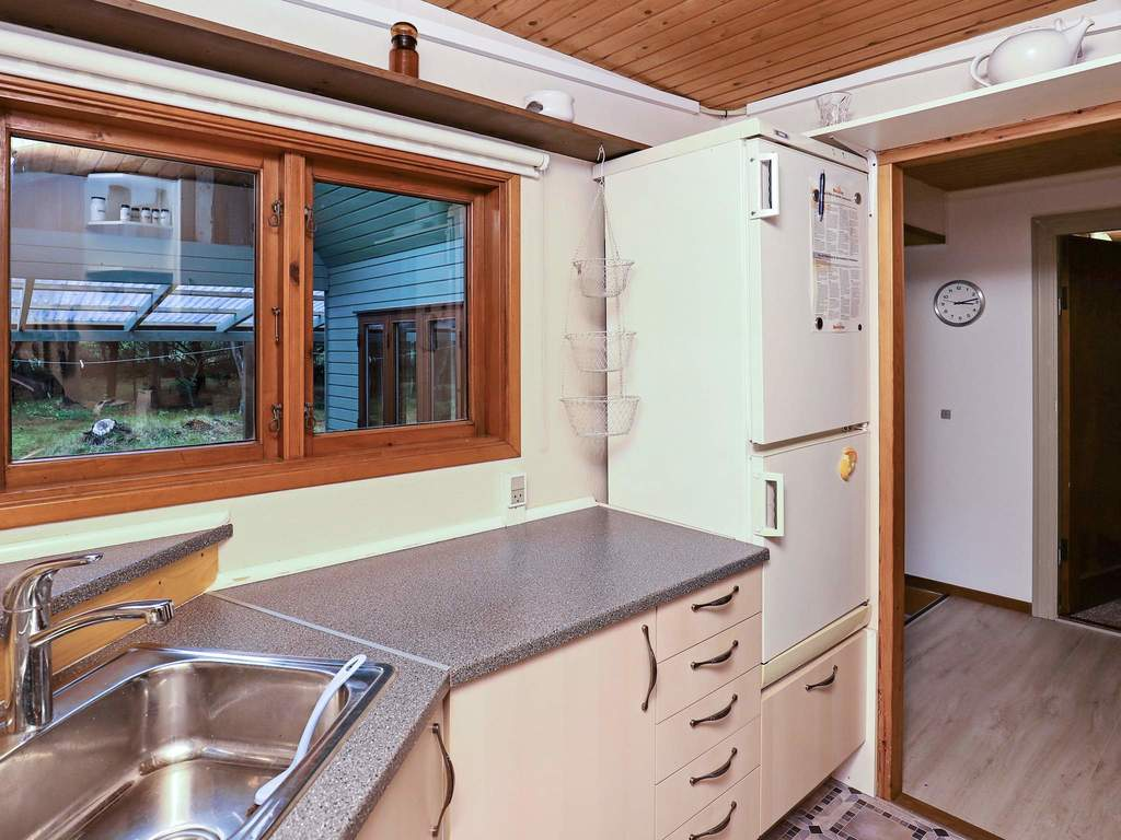 Zusatzbild Nr. 02 von Ferienhaus No. 25262 in Vejers Strand