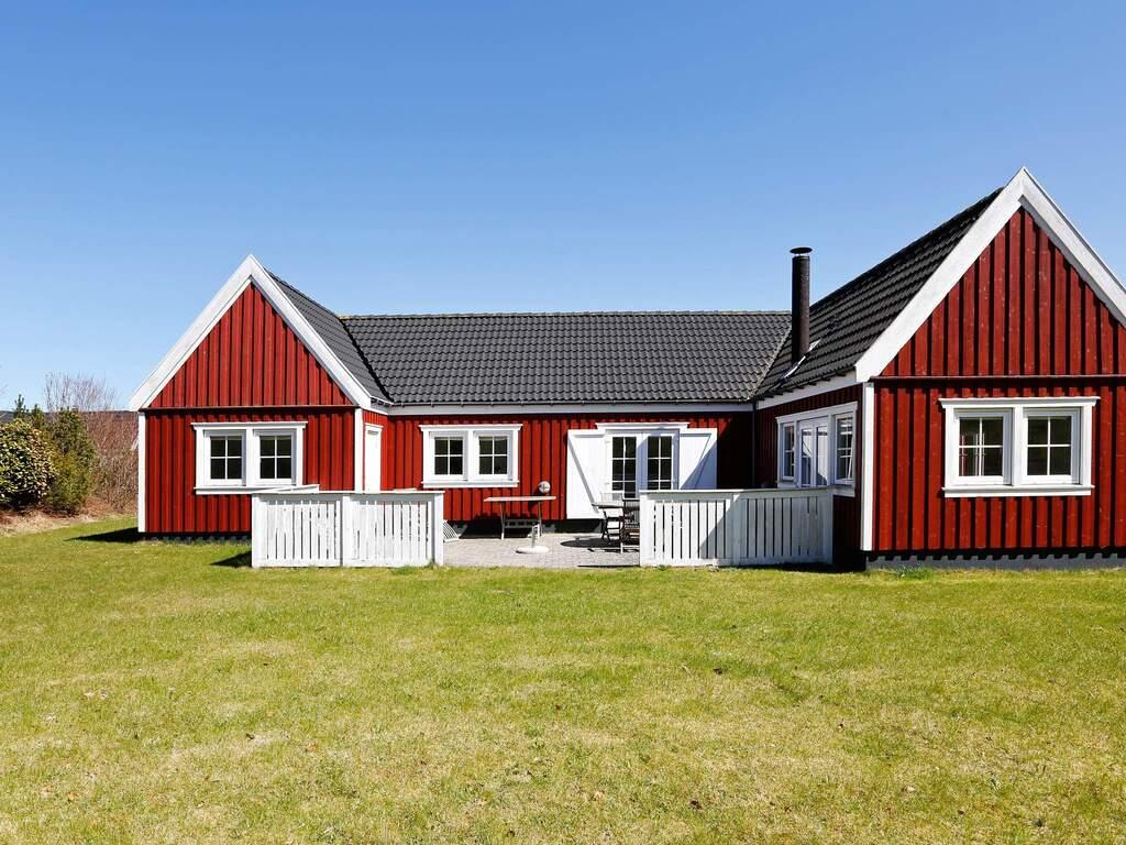 Detailbild von Ferienhaus No. 25299 in Vejby