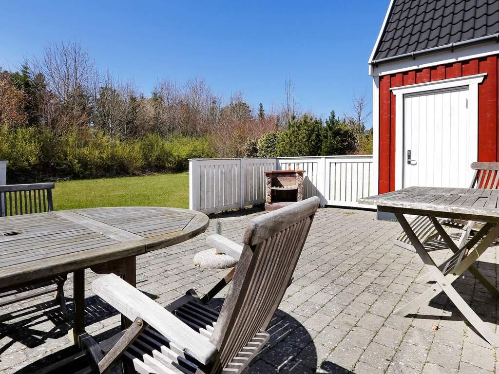 Umgebung von Ferienhaus No. 25299 in Vejby