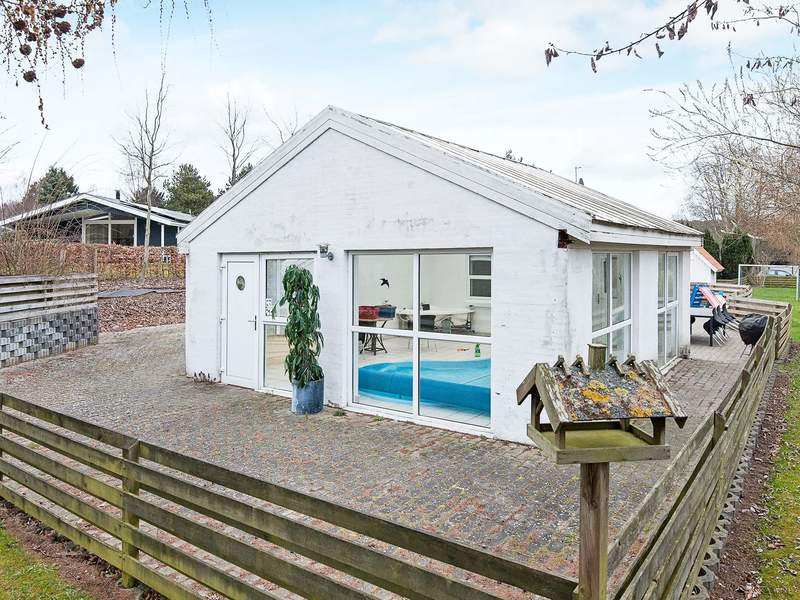 Zusatzbild Nr. 01 von Ferienhaus No. 25353 in Ebeltoft