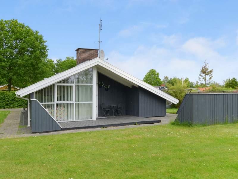 Umgebung von Ferienhaus No. 25384 in Hemmet