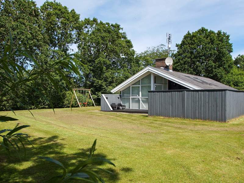 Zusatzbild Nr. 04 von Ferienhaus No. 25384 in Hemmet