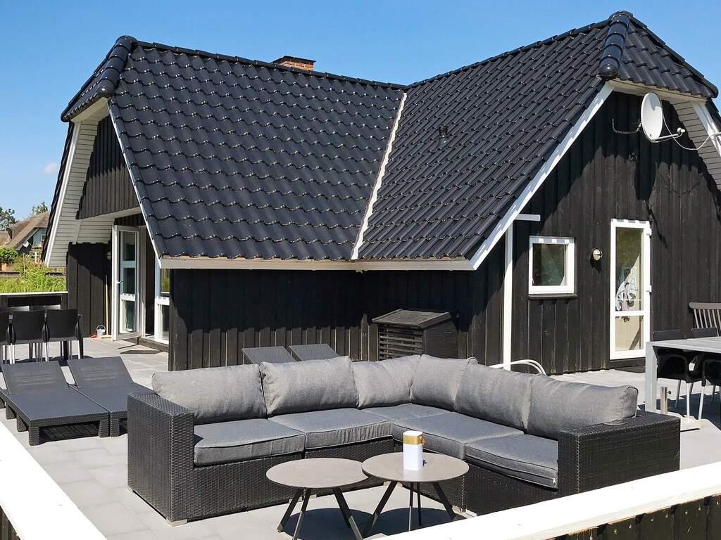 Detailbild von Ferienhaus No. 25552 in Bl�vand
