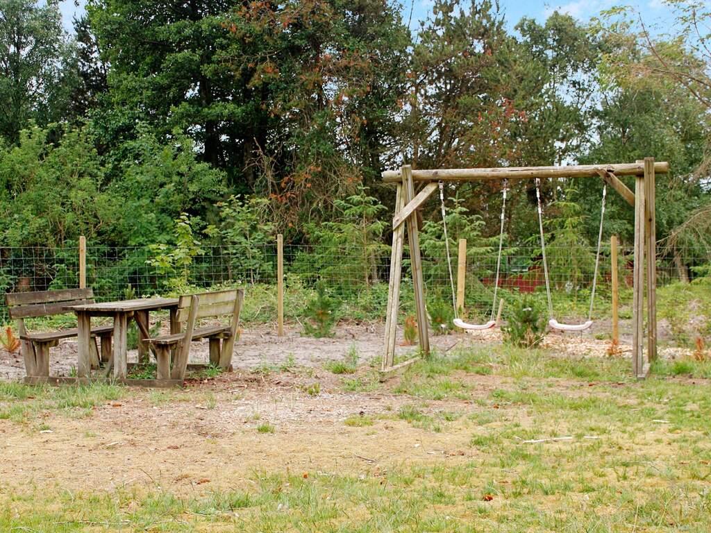 Umgebung von Ferienhaus No. 25552 in Bl�vand