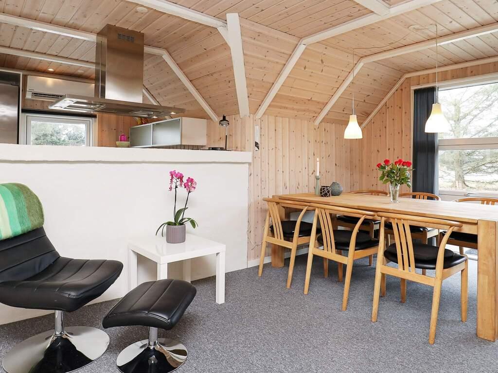 Zusatzbild Nr. 03 von Ferienhaus No. 25552 in Bl�vand