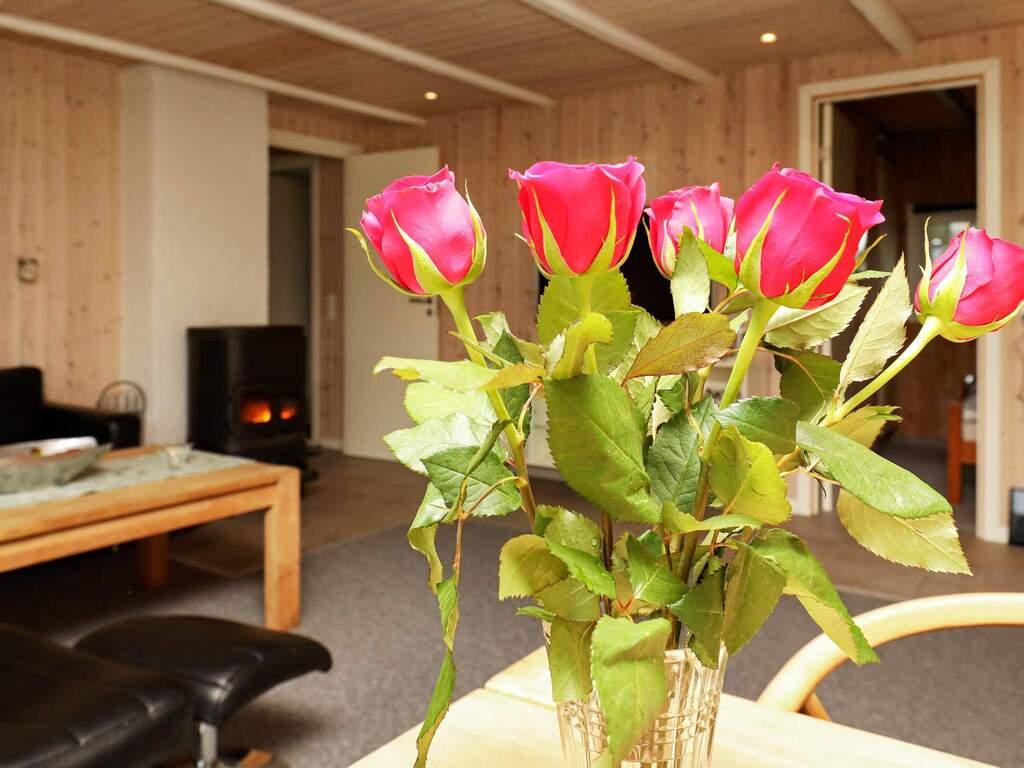 Zusatzbild Nr. 05 von Ferienhaus No. 25552 in Bl�vand