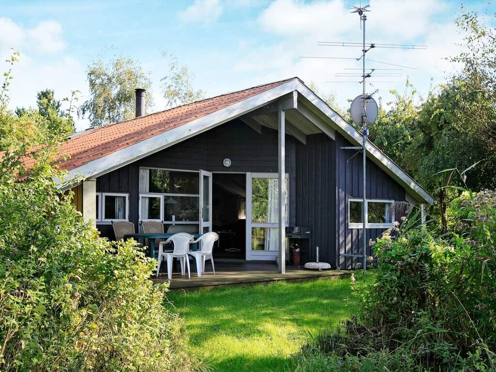 Detailbild von Ferienhaus No. 25593 in Humble