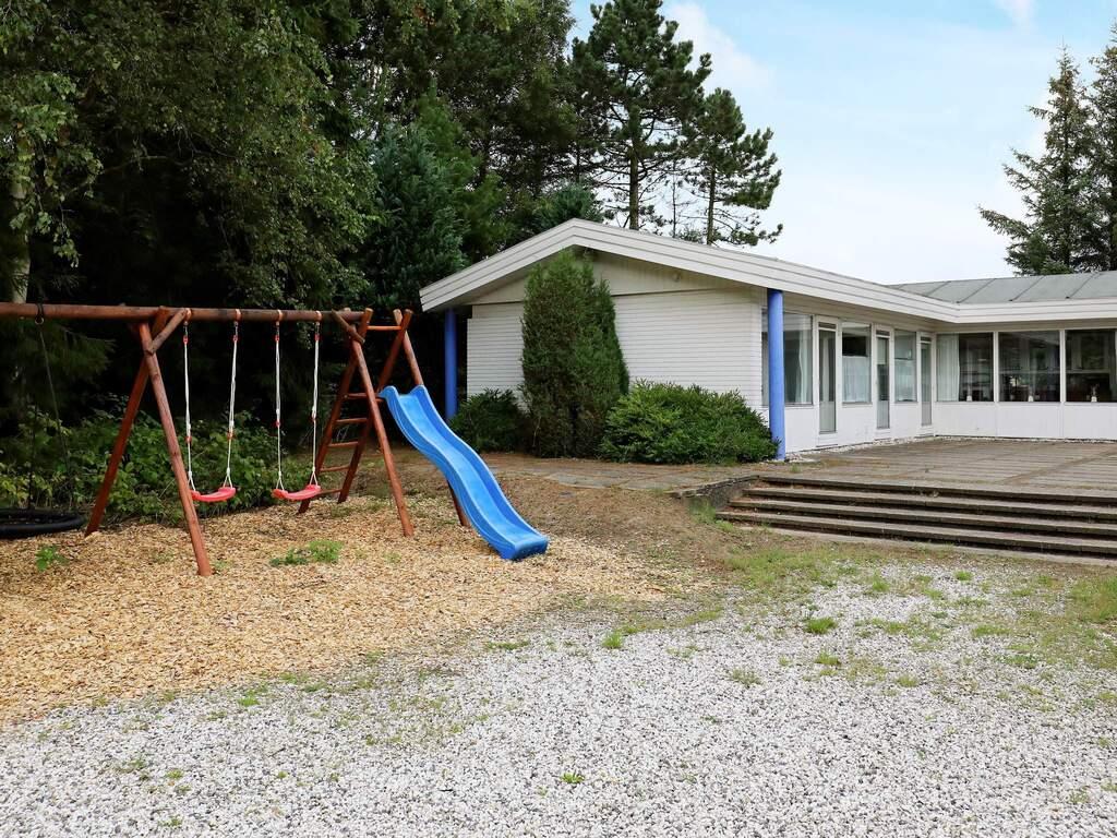 Umgebung von Ferienhaus No. 25646 in Saltum
