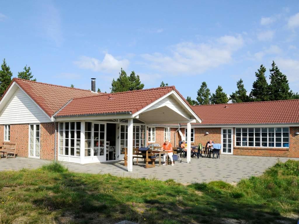 Detailbild von Ferienhaus No. 25696 in Rømø