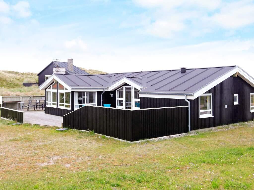 Detailbild von Ferienhaus No. 26030 in Hvide Sande