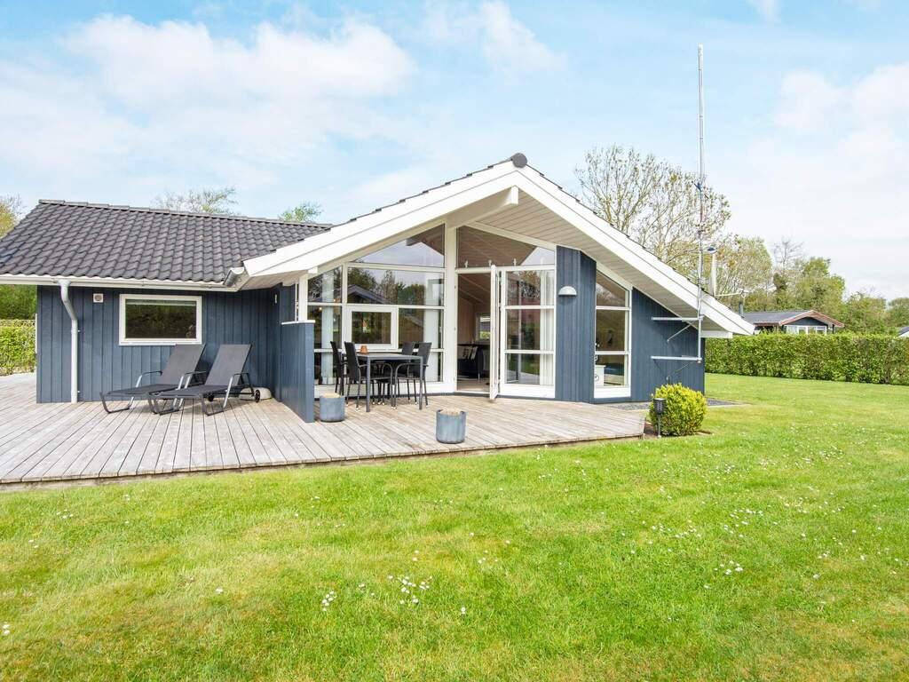 Detailbild von Ferienhaus No. 26054 in Hemmet