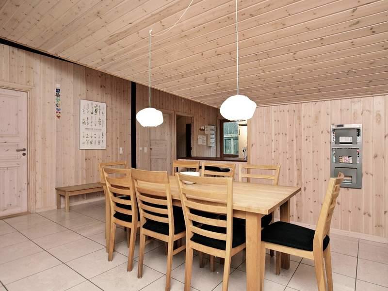Zusatzbild Nr. 05 von Ferienhaus No. 26091 in Bl�vand
