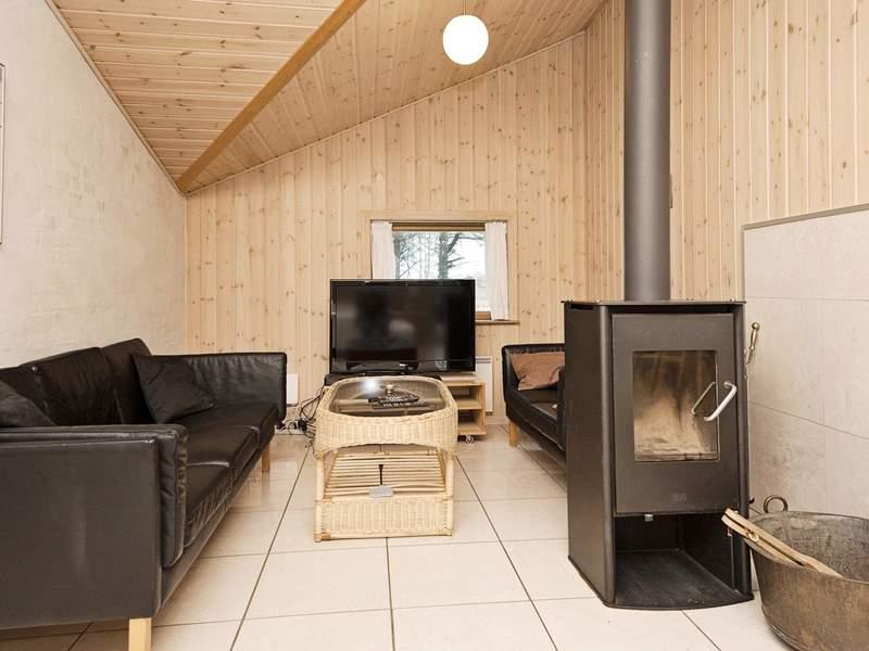 Zusatzbild Nr. 06 von Ferienhaus No. 26091 in Bl�vand